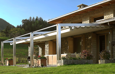 Pergotenda Retractable Awnings