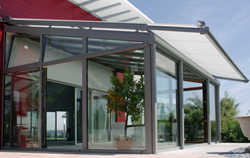 Targa Retractable Awnings
